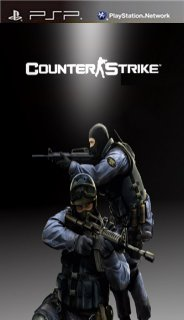 Counter-Strike [PSP]